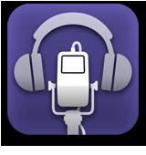 ワンボタンの声 for iPhoneアイコン