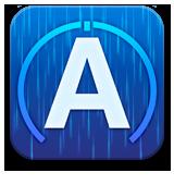 アメミル (Amemil) アプリアイコン