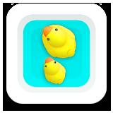 SmartTub アプリアイコン